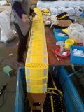 Corcunda plástica durável da velocidade com preço de Competective
