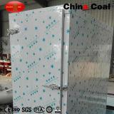 Serviço de refrigeração móvel armazenado em quarto frio para venda