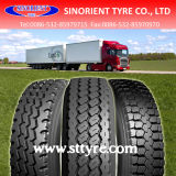 RadialTruck Tire 315/80r22.5 Made in China