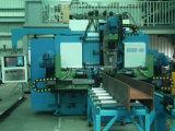 Foreuse de commande numérique par ordinateur pour la poutre en double T (FSD3H-400)