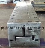 Abnehmer-Gebildete FRP Form mit verschiedenen Größen und Formen