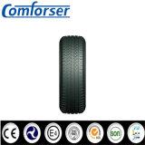 El automóvil pone un neumático la marca de fábrica Comforser H/T 235/70r16 de la fábrica de China