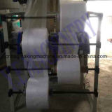 Heat plástico - selagem Cold Cutting Bag Making Machine (DFJ)