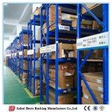 Lange Überspannung galvanisierter Stahldecking-Speicher-Fach-Verteiler