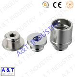 Teil-Aluminium-Teile der CNC-Präzisions-Autoteil-/Maschine
