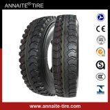 Tutto lo Steel New Radial Truck Tyre 1000r20