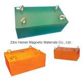 Séparateur magnétique permanent de suspension pour Belt-0