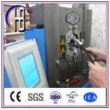 Машина шланга режима автоматического управления PLC цены мастерской гофрируя