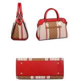As bolsas das senhoras do lazer vendem por atacado sacos de Tote