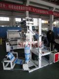 Doppelter Stützblech-Maschinen-/Plastic-Beutel, der Maschine herstellt