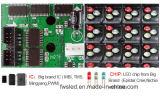 Оптовый 32X16 модуль DIP P10 напольный СИД