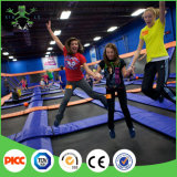 Basketball profissional Trampoline Park para Sale