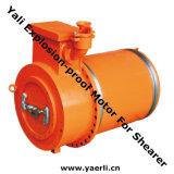 炭鉱の剪断機のための耐圧防爆三相非同期モーター