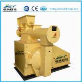 лепешка опилк биомассы 2t/H деревянная делая машину