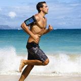 Het snelle Waterdichte Geval van de Levering met Armband voor iPhone 5c 5s