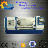 最大Qk1313。 工作物Dia. 126mm CNC Pipe Threading Machine