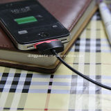 iPhone 4를 위한 지능적인 LED Charging와 Data Cable