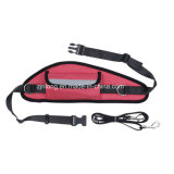 Hände Free Dog Leash mit Waist Bag