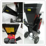 2016 o Shredder Chipper de madeira o mais novo do Portable 6.5HP