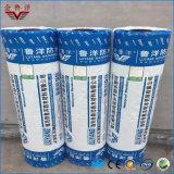 Polymère élevé de l'approvisionnement pp /PE de la Chine, membrane de imperméabilisation composée de polypropylène de polyéthylène