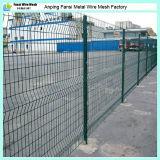 Загородка ячеистой сети PVC Coated (фабрика)