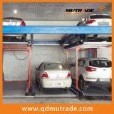 Lift van de Garage van het Parkeren van de Auto van het raadsel de Automatische