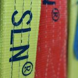 7:1 2tx3m de facteur de sûreté 100% produits de levage de polyester