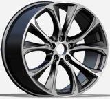 BMWの車輪のための車の合金の車輪の縁は1000以上のデザインに縁を付ける