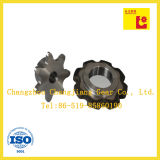 Machines agricoles Trempe Tooth Sprocket Wheel