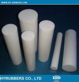 Teflon 100% do Virgin PTFE Rod