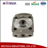 CNC высокой точности подвергая потерянную плавильню механической обработке Китая отливки воска