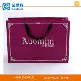 Gute Qualitätsphantasie-Papier-Einkaufen-Beutel für das Kleid-Verpacken