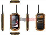 WCDMA 3G Rugged IP67 물 Proof Android Smartphone (S09)