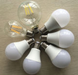 Алюминиевая электрическая лампочка тела 5W 7W 9W 12W E27/B22 СИД