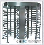 Single automatique Plein-High Turnstile avec CE&ISO (RAP-ST295)