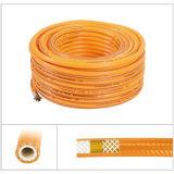 Tuyau de pulvérisation à haute pression PVC PVC 6,5 mm Tuyau de pulvérisation à haute pression tressé