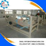 A madeira granula o equipamento da limpeza da poeira com 2 ou 3 camadas da tela