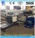 Preiswerte Preis-Abfall-Plastik-Kurbelgehäuse-Belüftung Pelletisierung-Maschine