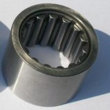 Venta caliente y OEM drenado alta calidad de los rodamientos de rodillos de aguja de la taza HK0509 5X9X9