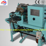 Operación de /Easy de la eficacia alta/tubo de papel automático que aspa y que pega la máquina