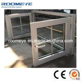 Stoffa per tendine Windows del PVC di prezzi competitivi doppia con il disegno delle griglie