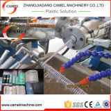 La spirale de PVC renforcent la machine de plastique de la production Line/PVC de boyau d'aspiration de la pipe Machine/PVC