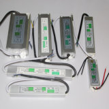 DC30-80V DC28W IP67 imprägniern LED-Stromversorgung