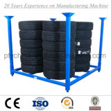 Foldable & 쌓을수 있는 타이어 저장 선반 도매
