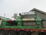 Xk-610 ouvrent le moulin de mélange en caoutchouc