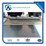 Engranzamento de fio profissional do aço inoxidável da manufatura, engranzamento do aço inoxidável