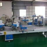 Máquina de trituração principal do entalhe da água dois para o perfil do PVC