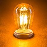 [لد] فتيل بصيلة [إ27] [إ26] حقيرة [إديسن] يسخّن مصباح فائقة