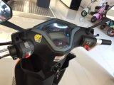 Motocicleta poderosa de E com a motocicleta elétrica do projeto moderno