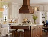 Modern Design Mix Color Kitchen Cabinet (SBK-008)